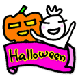 KAZURIN 8: Halloween englische Version!