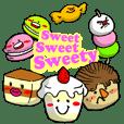 Sweet Sweet Sweety