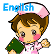 Pretty nurse ver.English