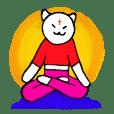 "Sega-nyan's ""Yoga"""