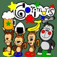 Gorimons