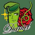 エレガント食虫植物Daniel