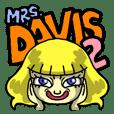 Mrs.Davis 2