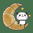 Gluttonous Panda