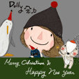 Dolly [Merry Christmas & Happy New Year]
