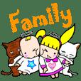 mameten family