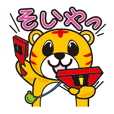 MIYABIN loves dancing and Yosakoi