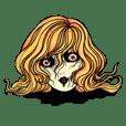 """""""Horror Hihou-kan"""" by Riry Tukioka"""