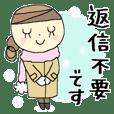I am a girl ! 8