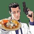 Teru Konda's Legal Recipes