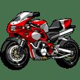 バイク(ツーリング1)