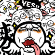 軟化!餅が PUCHU !(3)