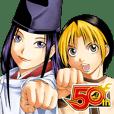 ヒカルの碁(J50th)