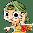 NINKU -忍空-(J50th)