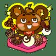 バブチョコラ★ココアキ