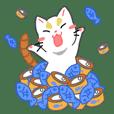 Hulu Cats
