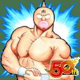 キン肉マン(J50th)