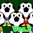 FOOTBALL MAN Japan Ver.2