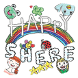 Happy Shere 725