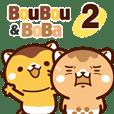 BouBou&BoBa2