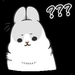 ㄇㄚˊ幾兔-心情篇