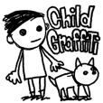 child graffiti