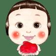 蘋果妹&橡果弟 3(暖呼呼編)