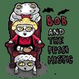 Bob & The Pessimistic