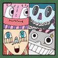 Creative Robot  R.I.C.E