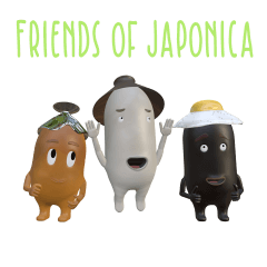 Friends of Japonica