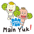 Bam & Tan: Main Yuk [Indonesia Version]