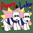 Anny & Luke