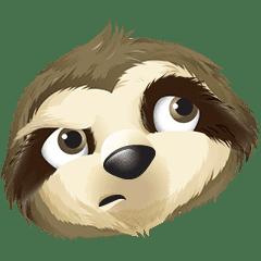 Matty the Sloth