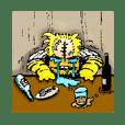 虎党による阪神ファンの為の虎童/トラっぱ