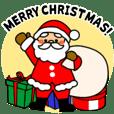 クリスマス&年末年始いろいろセット