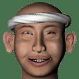 headband Joe - Advanced version