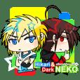 Hikari & Dark NEKO