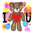 Bear-sama