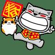 Meow Zhua Zhua - No.21 -