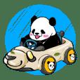 Panda-raran 5