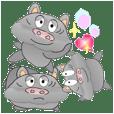 イベント黒豚
