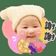 RuRu Stickers-P1
