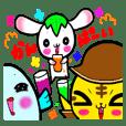 Sweets Fairy Sakura Mochikichi