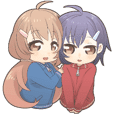 Hokago Sisters -Hinata & Renge-
