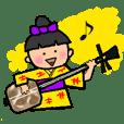 okinawa girl mo-mo-