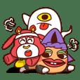 Ushimitsu-kun & Komei-kun