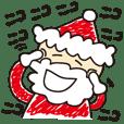 Unwind Santa