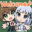 アイドルマスター ミリオンライブ!SD2