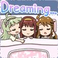 アイドルマスター ミリオンライブ!SD3