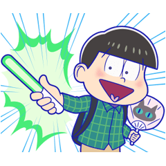 Mr.Osomatsu 7: Animated!